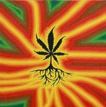 Cannabis Aura